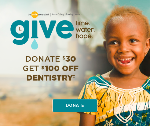 Donate $30, Get $100 Off Dentistry - South Oceanside Dental Group and Orthodontics