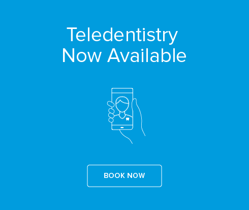 Teledentistry Now Available - South Oceanside Dental Group