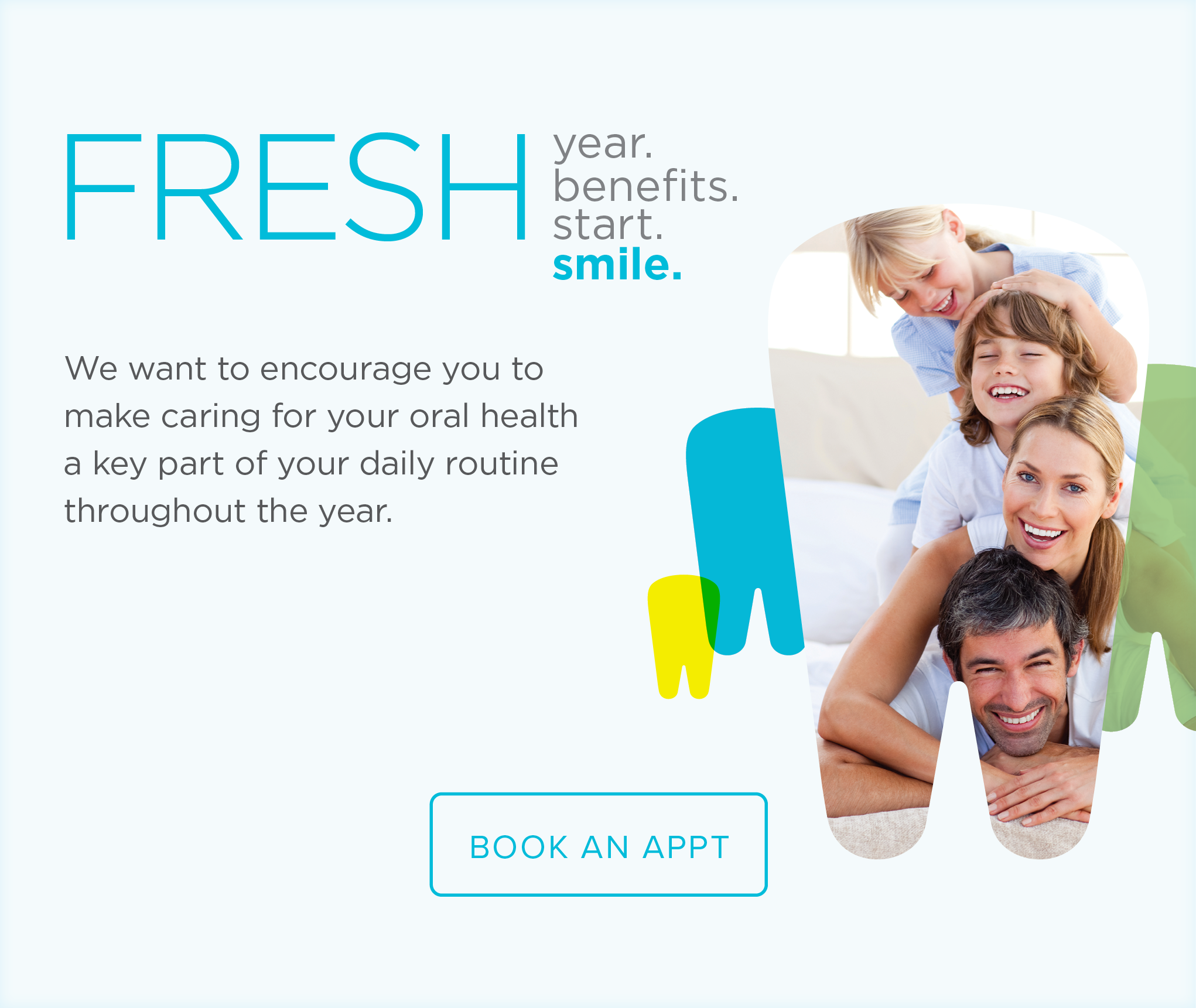 South Oceanside Dental Group and Orthodontics - Make the Most of Your Benefits