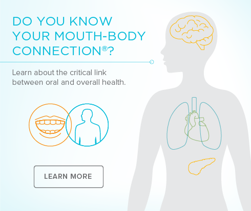 South Oceanside Dental Group - Mouth-Body Connection